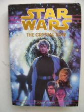 Star Wars The Crystal Star 1st Edition  HB